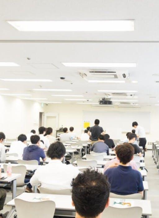 大豆生田啓友先生の特別研修、サポートプログラムキャンペーン