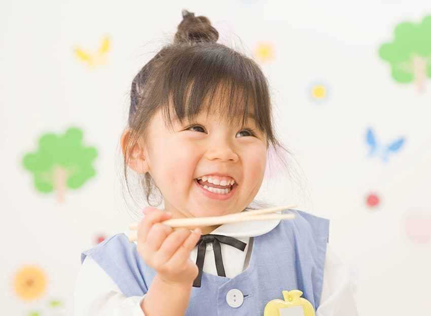 幼稚園園向けICTシステム