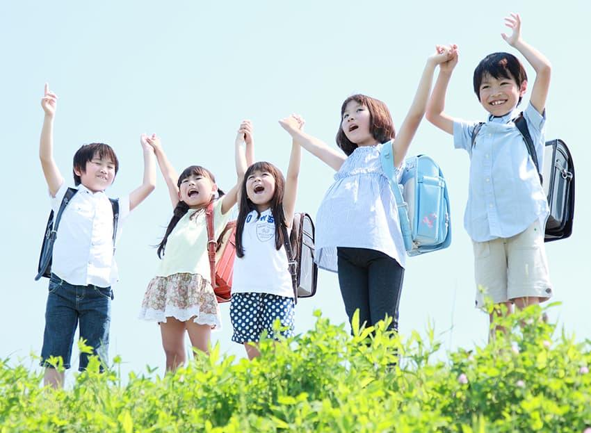 学童保育向けICTシステム