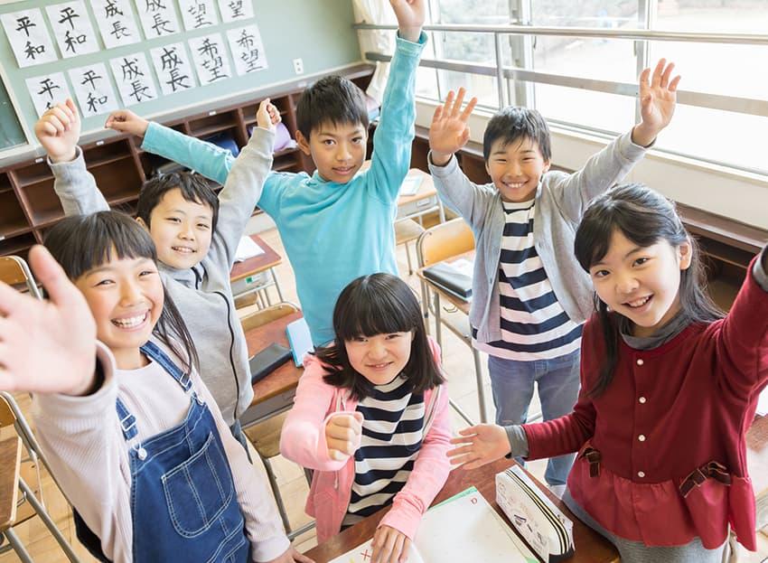 小学校・中学校向けICTシステム